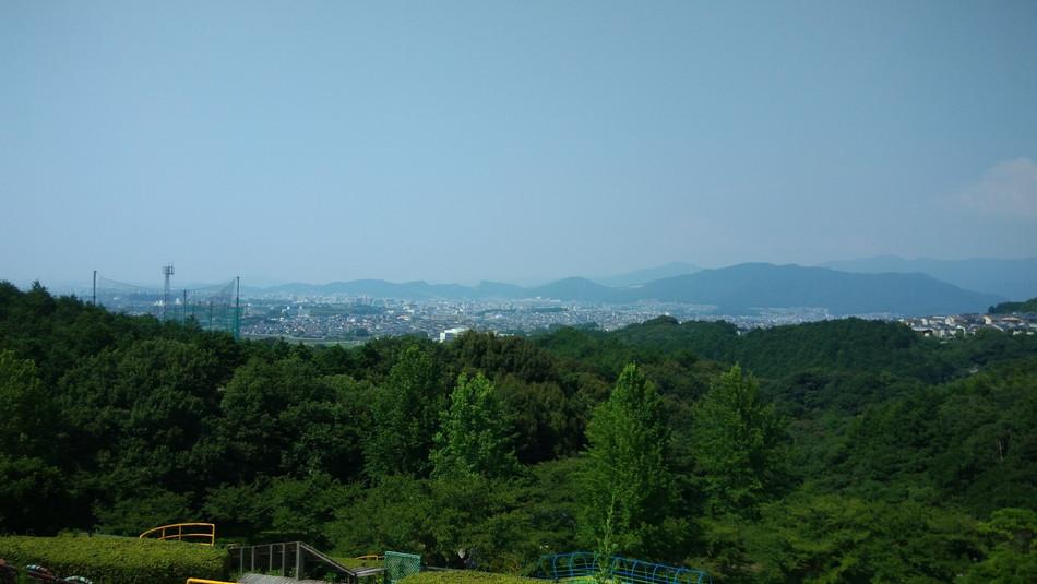 福岡 大野城 憩いの森公園  子供と遊べる 水遊びが出来る おすすめスポット