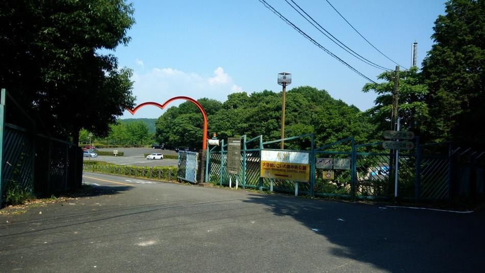 福岡 大野城 憩いの森公園 おすすめ 子育てブログ キャンプ