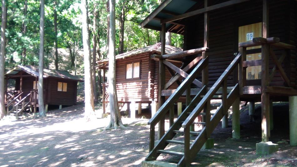 福岡 おすすめキャンプ場 昭和の森 子育て キャンプブログ