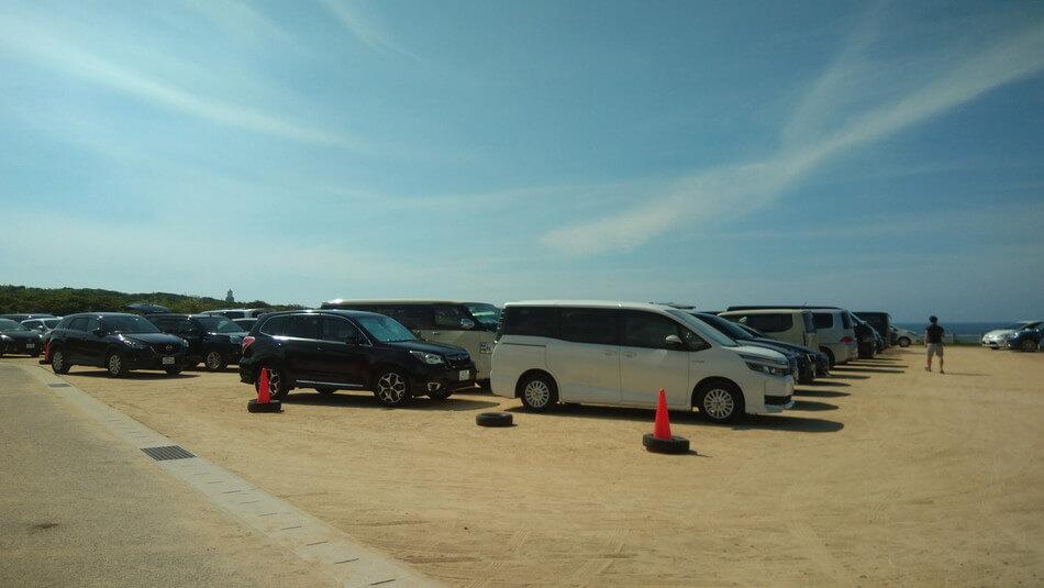 おすすめ 山口 角島キャンプ 家族 ブログ 海 海水浴