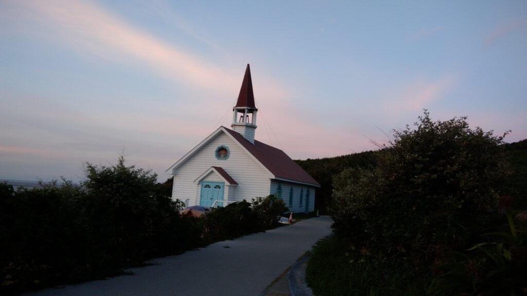 おすすめ 山口角島キャンプ 家族 ブログ 海 海水浴