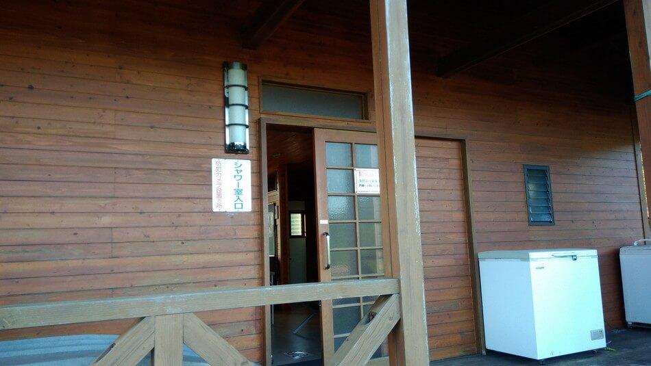 島根 沢オートキャンプ場 釣りブログ キャンプブログ