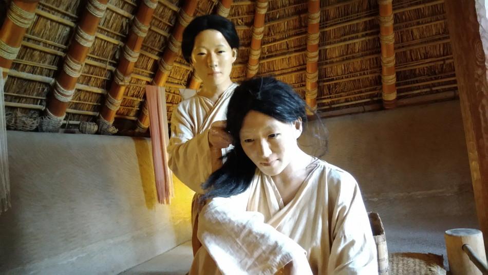 吉野ケ里 遺跡 公園 ブログ
