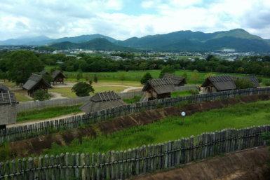 吉野ケ里歴史公園 お出かけ