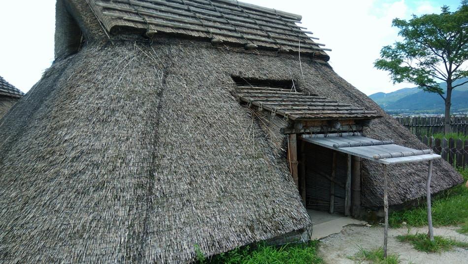 吉野ケ里遺跡公園に家族でお出かけ 住居 歴史 佐賀