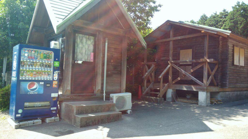 福岡 宇美町 昭和の森 一本松 キャンプ場 バンガロー キャンプブログ