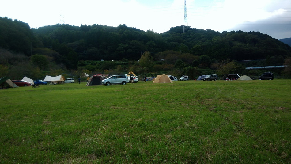おすすめのオートキャンプ場 佐賀 鳥栖 ブログ
