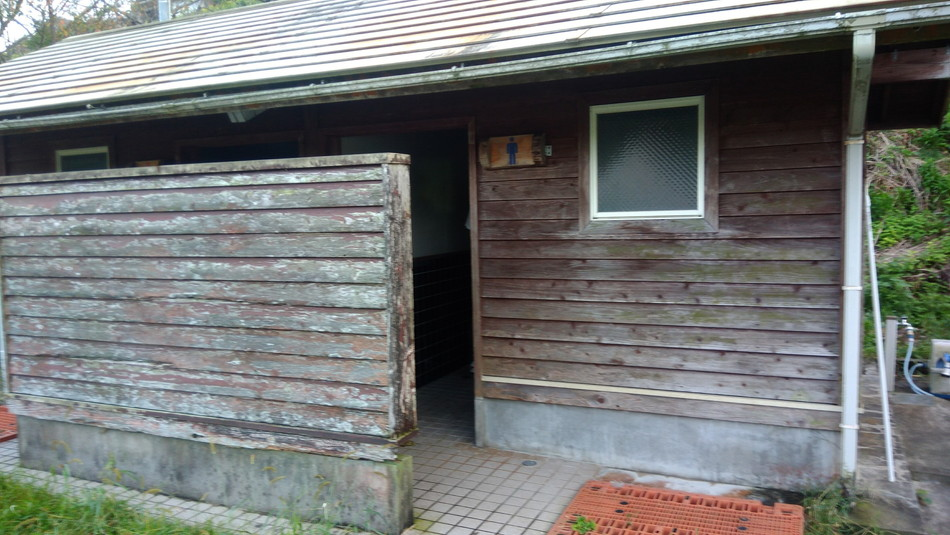鳥栖 キャンプ 佐賀 トイレ