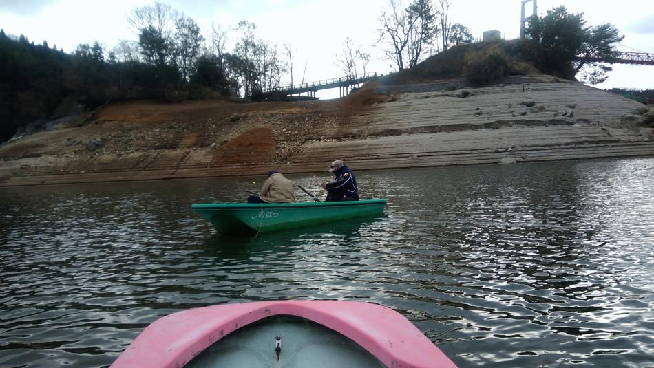 佐賀 北山ダムキャンプ ワカサギ釣り