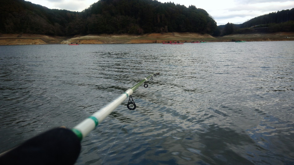 ボート釣り キャンプブログ