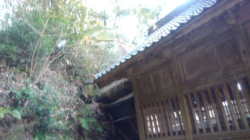 天拝山 登山ブログ キャンプ