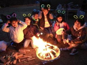 福岡 焚火の会 キャンプブログ