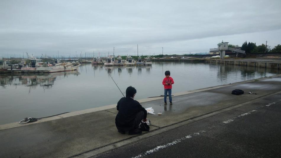 有明海 水門 佐賀 釣り
