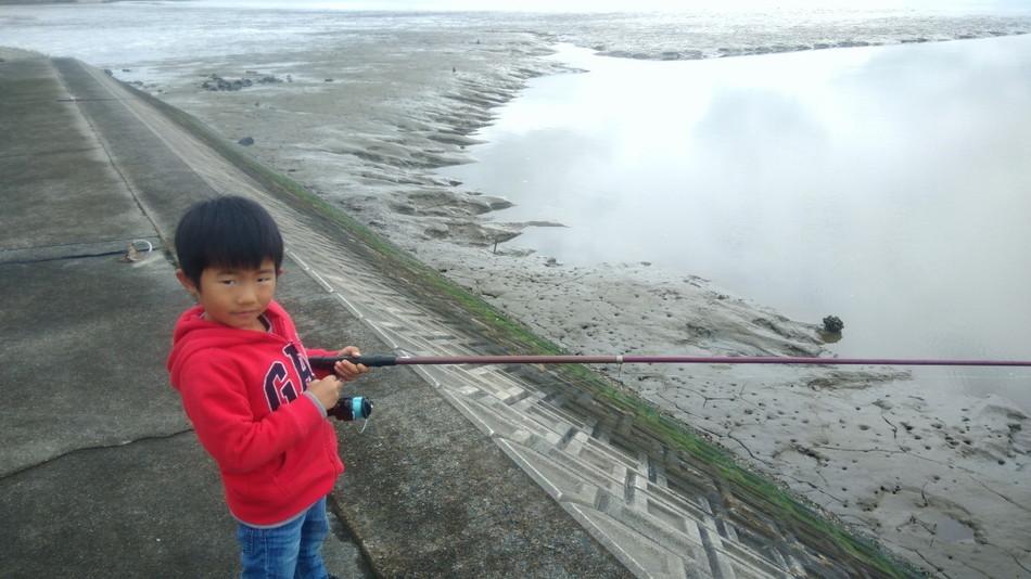 有明海 釣り 九州
