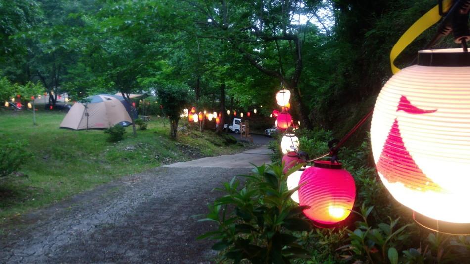 おすすめキャンプ 福岡