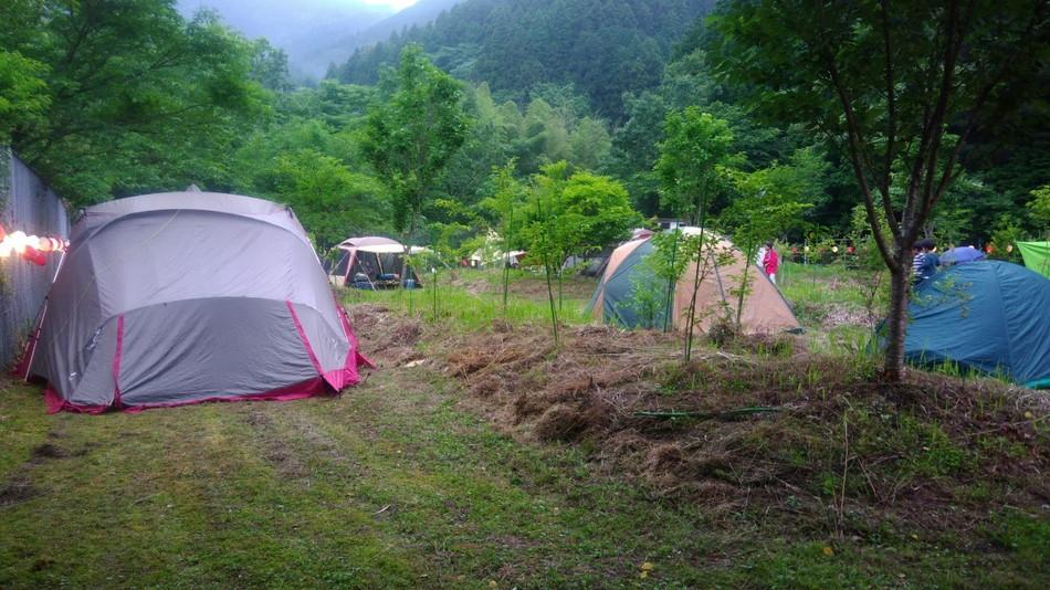 福岡 キャンプ