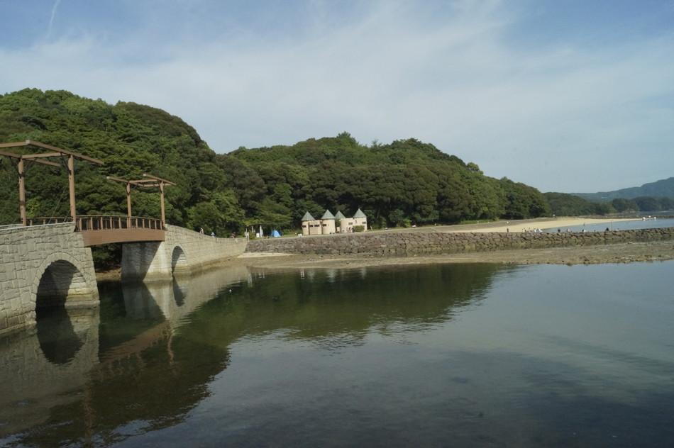 いろは島 おすすめ 釣り 海水浴