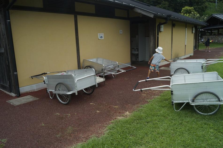 九州 佐賀 おすすめ キャンプ場