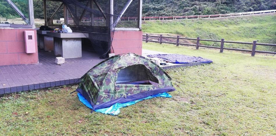 激安 ソロテント キャンプ