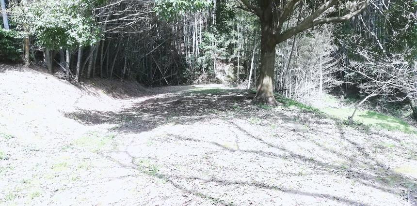 野営スタイル無料キャンプ
