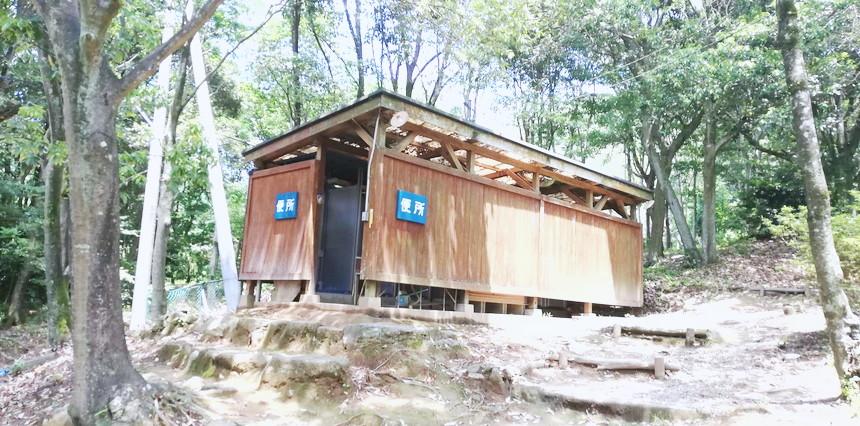 佐賀金立 トイレ