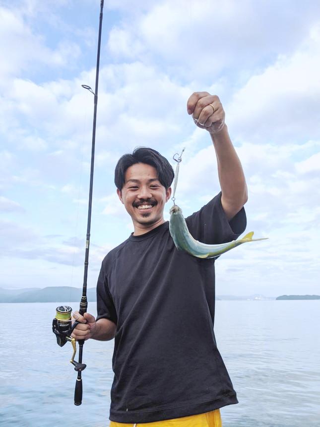 松浦 釣り